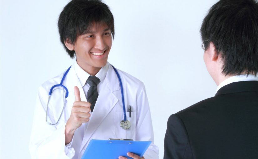 一般の泌尿器科と男性専門クリニックの比較